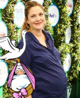 Drew Barrymore Feature