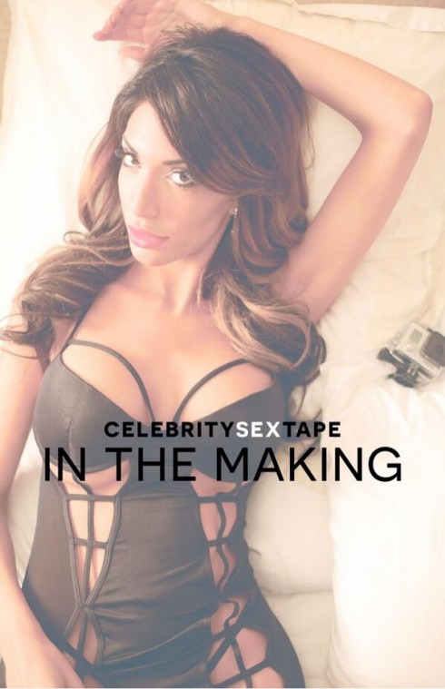 Farrah Abraham - Celebrity Sex Tape In The Making
