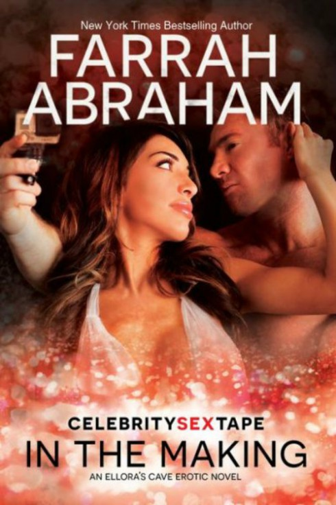 Farrah Abraham - Celebrity Sex Tape In the Making Cover