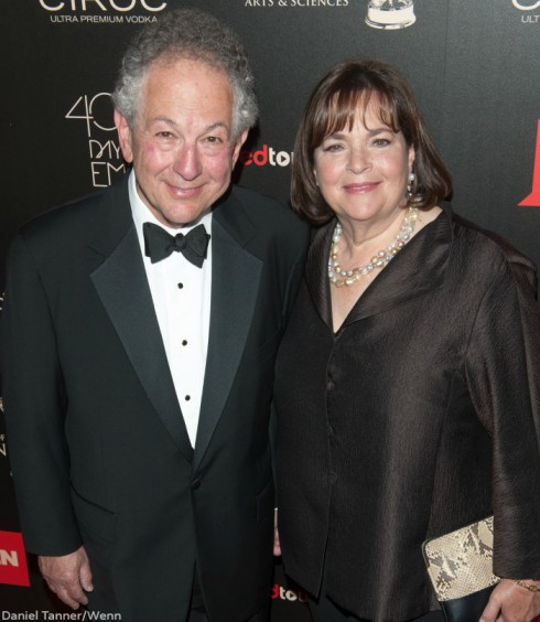 Ina And Jeffrey Garten Captivating Of Ina Garten Husband Jeffrey Image