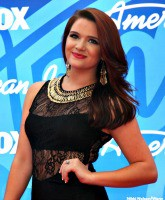 Katie Stevens Feature