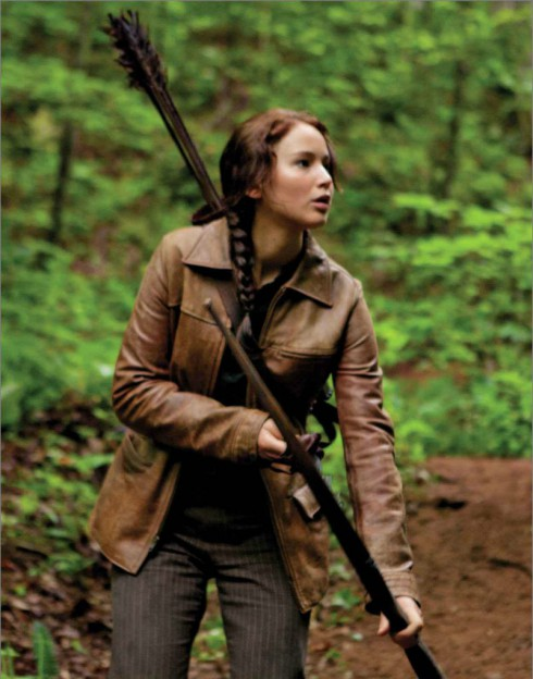 Katniss Hunger Games - Survival Live