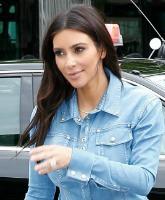 Kim Kardashian Paris Feature