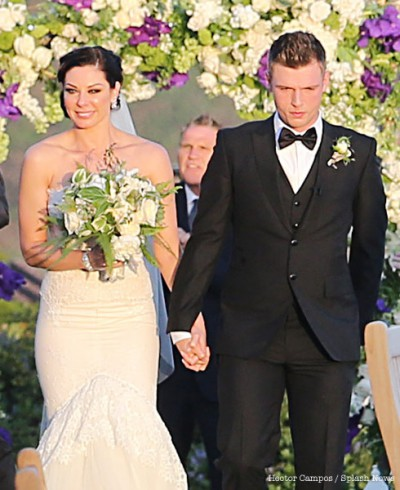 Carter kitt wedding