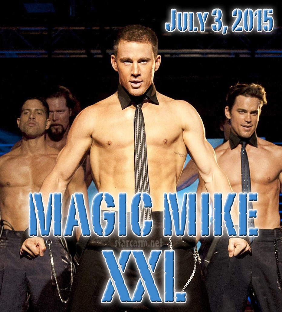 Magic Mike Xxl German Stream
