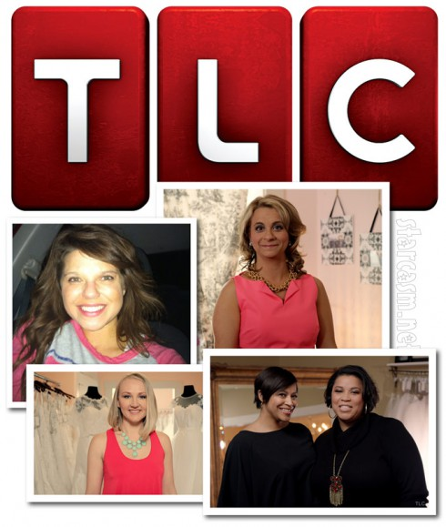 TLC Upfront presentation announcements 2014 2015