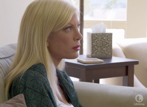 True Tori Spelling reality show