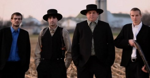 Staff ; | Related : Amish Mafia , Lebanon Levi Stoltzfus , Real Story
