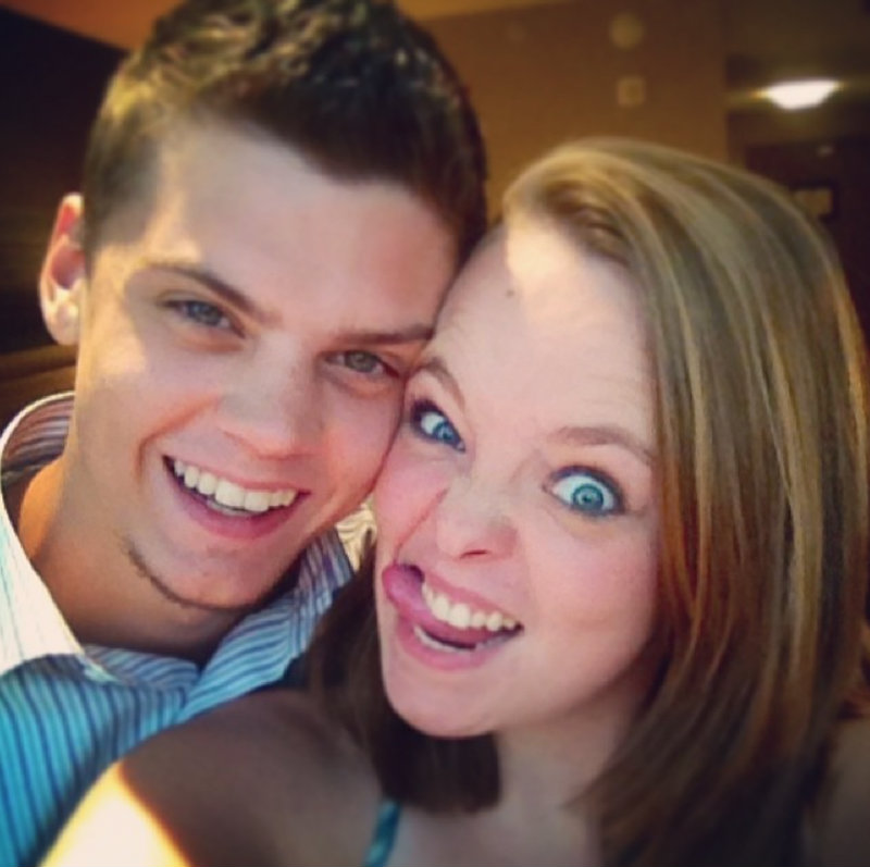 april stotts confirms daughter catelynn lowells pregnant
