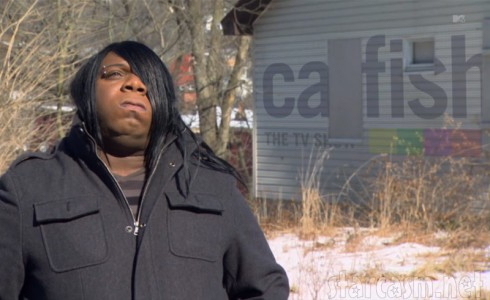 Catfish Antwane episode MTV