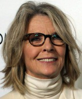 Diane Keaton Feature