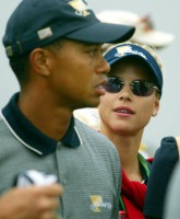 Elin Nordegren - Tiger Woods