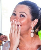 JWoww Baby Shower - Feature