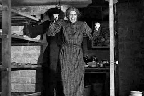 character analysis of norman bates in the movie psycho Psycho (1960) norman bates: mother, she's 06 april 2018 | filmexperience blueprints: psycho more news user polls most iconic movie endings black & white.