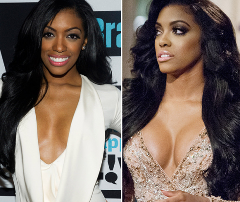 Porsha Stewart Before And After Boob Job Photos Starcasm Net