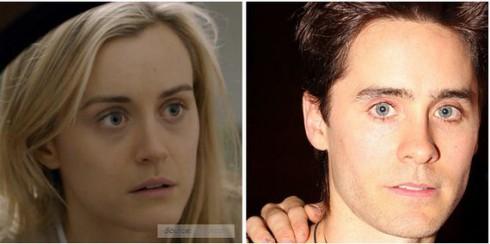 Katy Perry Jared Leto Look Alike