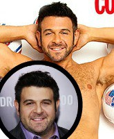 Adam Richman - Feature