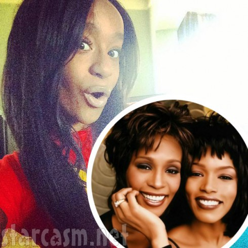 Bobbi Kristina - Whitney Houston Biopic