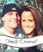 Jenelle Evans - Courtland Rogers Feature