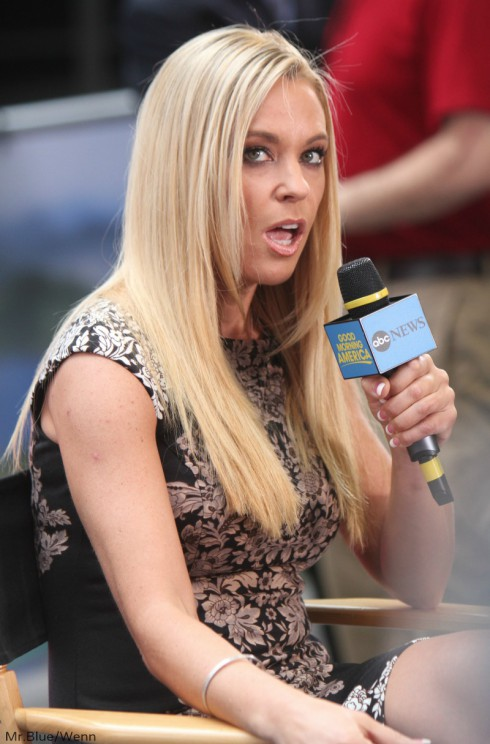Kate Gosselin How She Fooled the World