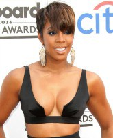 Kelly Rowland Pregnant Feature