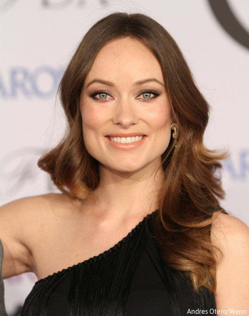 Olivia Wilde calls out GQ for saying 'with that tush, who'd need to ... Olivia Wilde