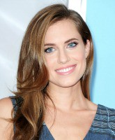 Allison Williams Feature