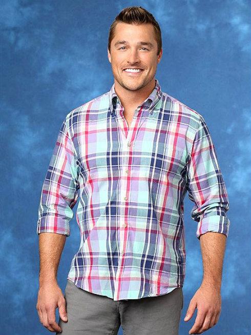 Chris Soules Bachelor 2015