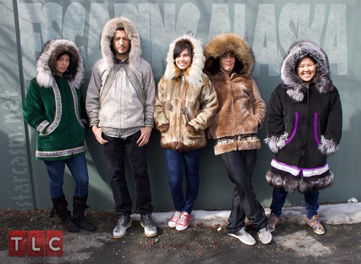 Is Tlc S Escaping Alaska Fake