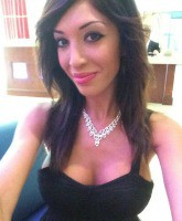 Farrah Abraham Feature