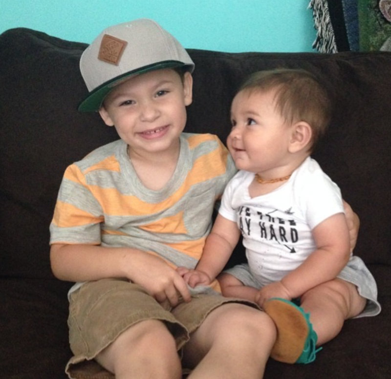 VIDEO Teen Mom 2′s Kailyn Lowry's son Isaac just made the cutest