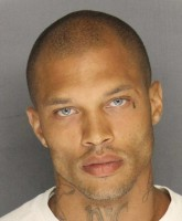 Prison Bae Jeremy Meeks hot mugshot guy