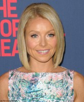 Kelly Ripa Botox