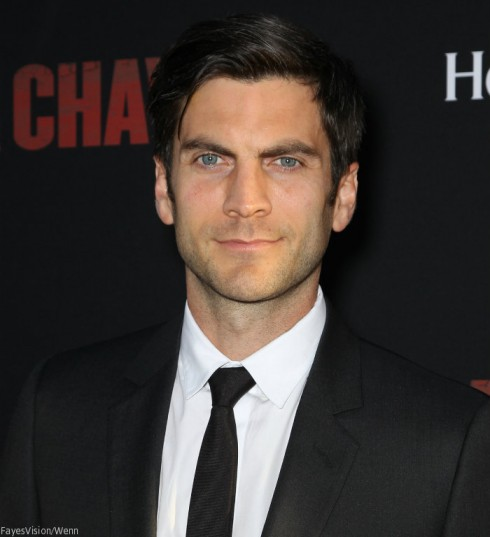 If titles alone told the story american beauty s wes bentley is
