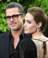 Angelina Jolie - Brad Pitt feature