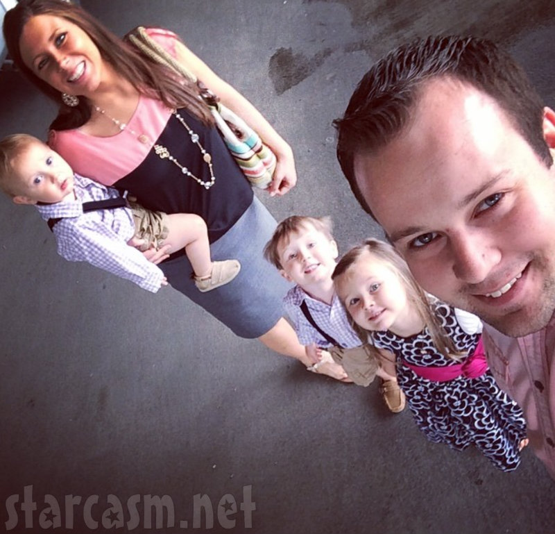 Is Josh And Anna Duggar Pregnant 58