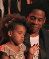 Blue Ivy Feature