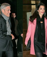 George - Amal Feature