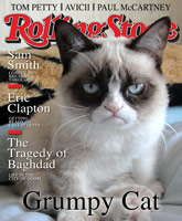 Grumpy Cat Owners Make How Much Money
