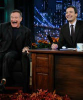 Jimmy Fallon - Robin Williams Feature