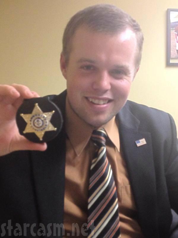 <b>John David</b> Duggar - Washington County Constable - John-David-Duggar-Washington-County-Constable