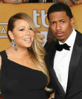 Nick Cannon - Mariah Carey Feature