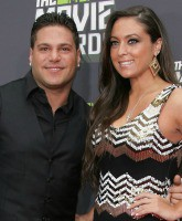 Ronnie Magro - Sammi Giancola Split Feature