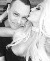 Doug Hutchison and Courtney Stodden Feature