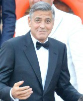 George Cooney Wedding Feature
