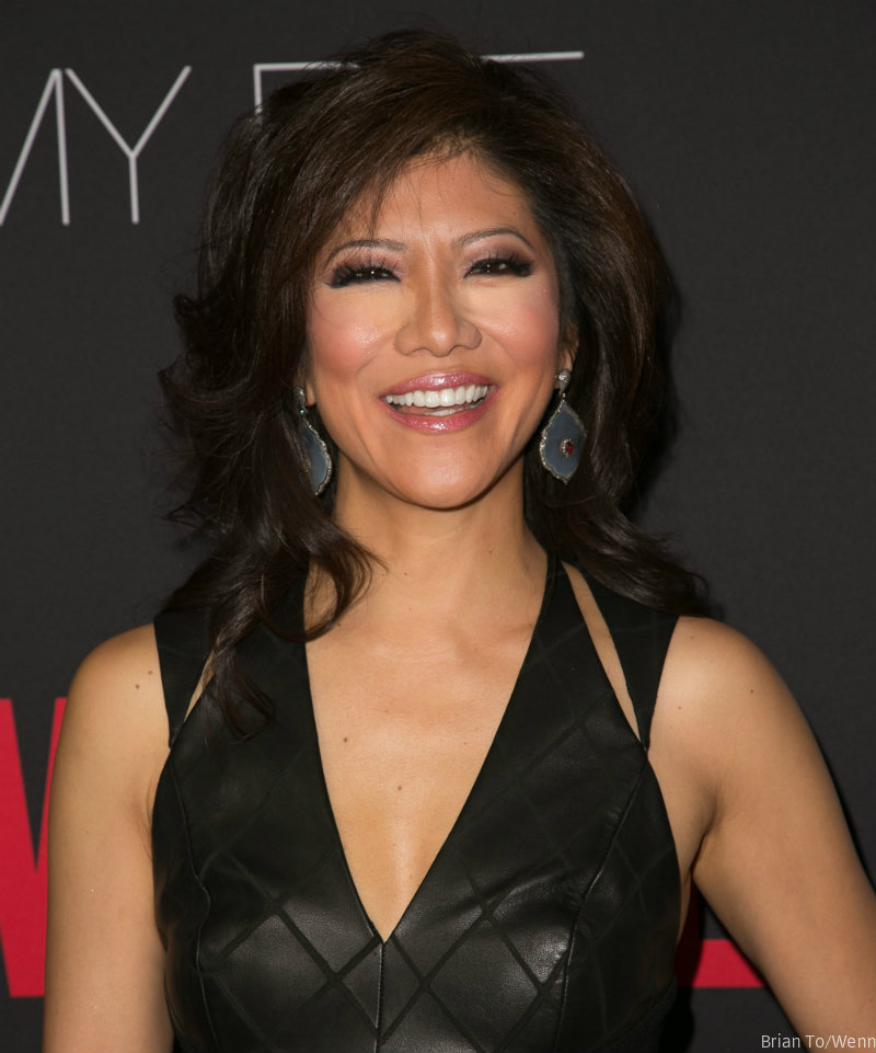 VIDEO The Talk's Julie Chen's secret: Her grandfather was ...