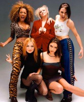 Spice Girls Feature