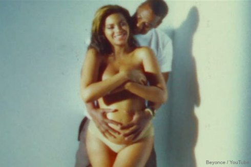 Picture Of Beyonce Pregnant 55