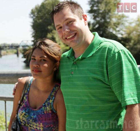 Tlc s 90 day fiance season 2 cast videos and photos