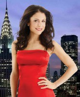 Bethenny Frankel - Feature